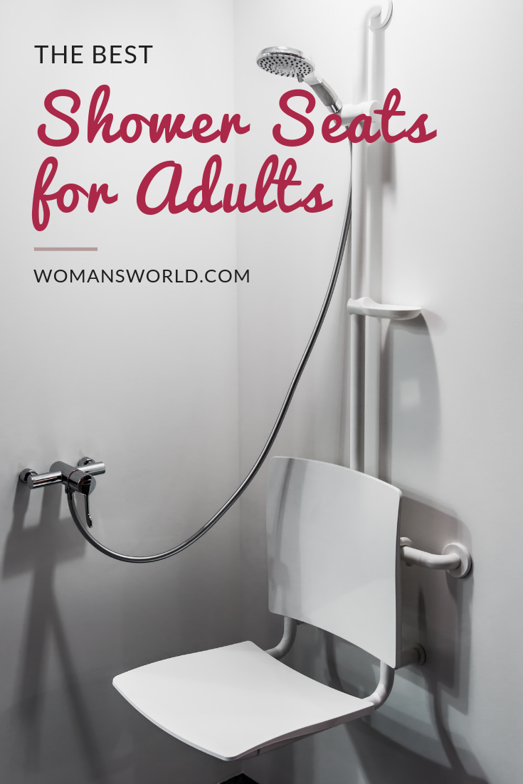 Best Shower Seats for Adults