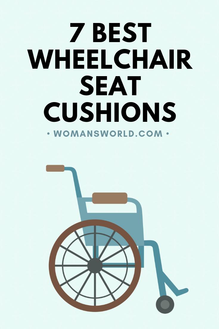 Best Wheelchair Seat Cushions