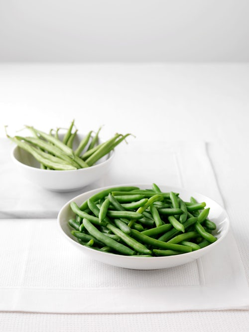 green beans for weight loss
