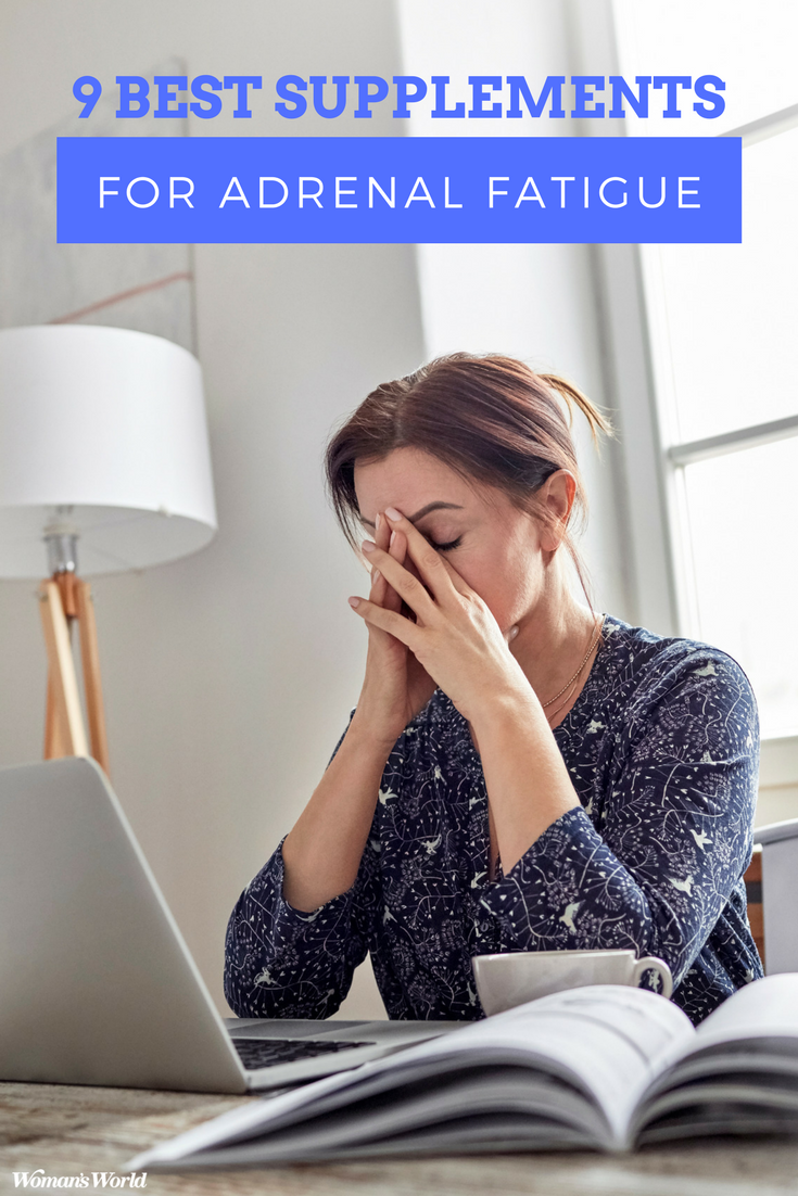 Best Supplements for Adrenal Fatigue