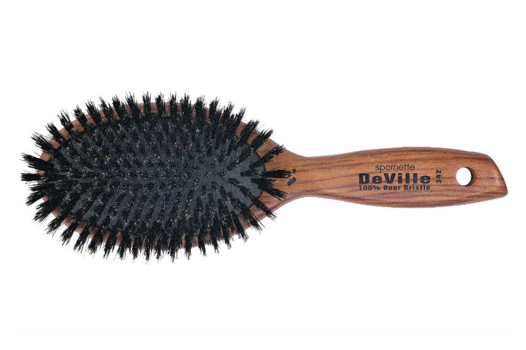 Best Hairbrush For Thin Fragile Hair