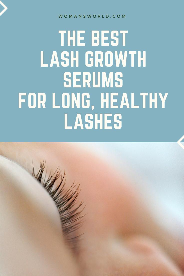 Best Lash Growth Serums