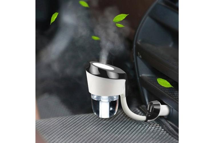 Humidifier Diffuser Car Charger USB