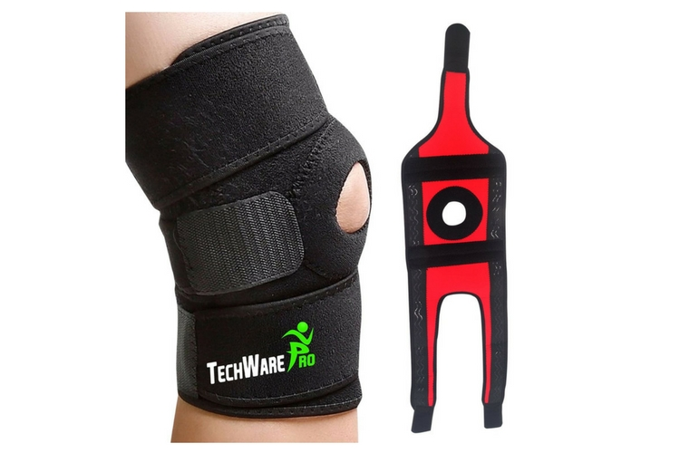 Arthritis Knee Relief Tech Ware Pro Knee Brace