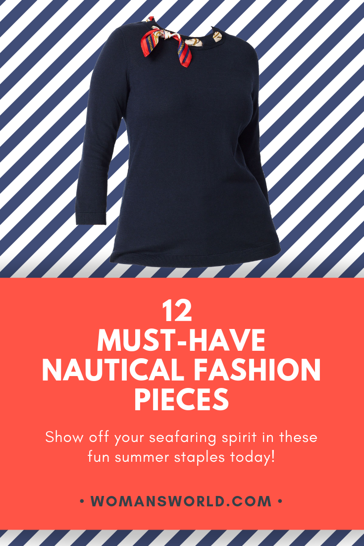 Best Nautical Clothing Fashion