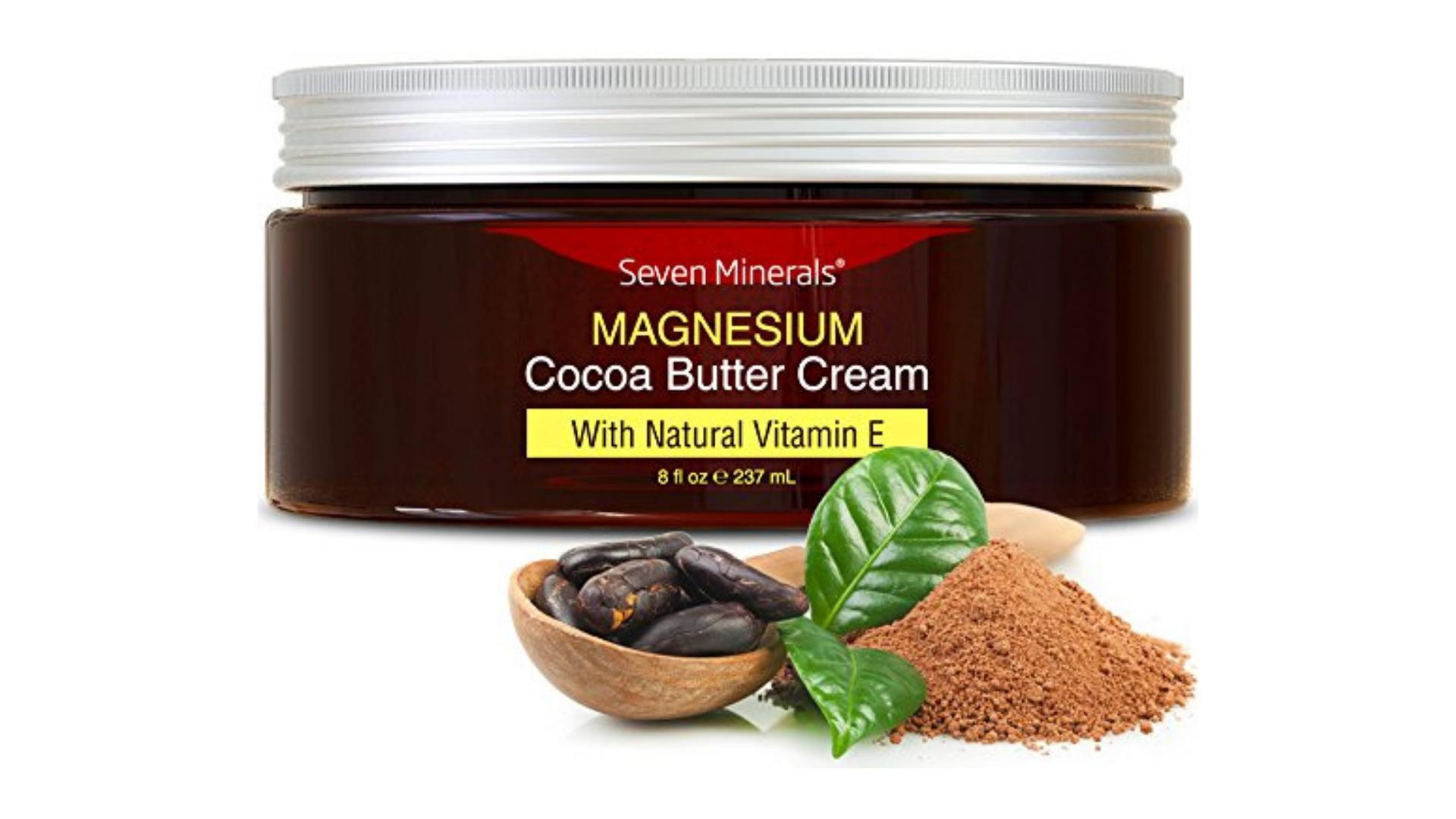 best magnesium cream