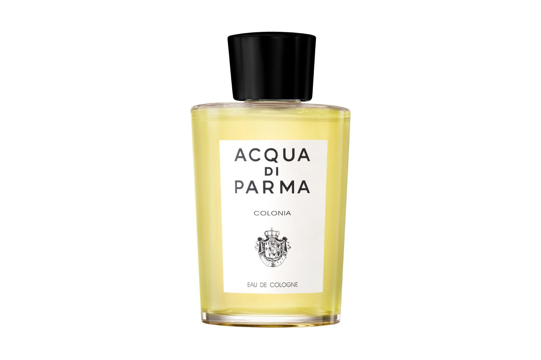 Acqua Di Parma Colonia Review