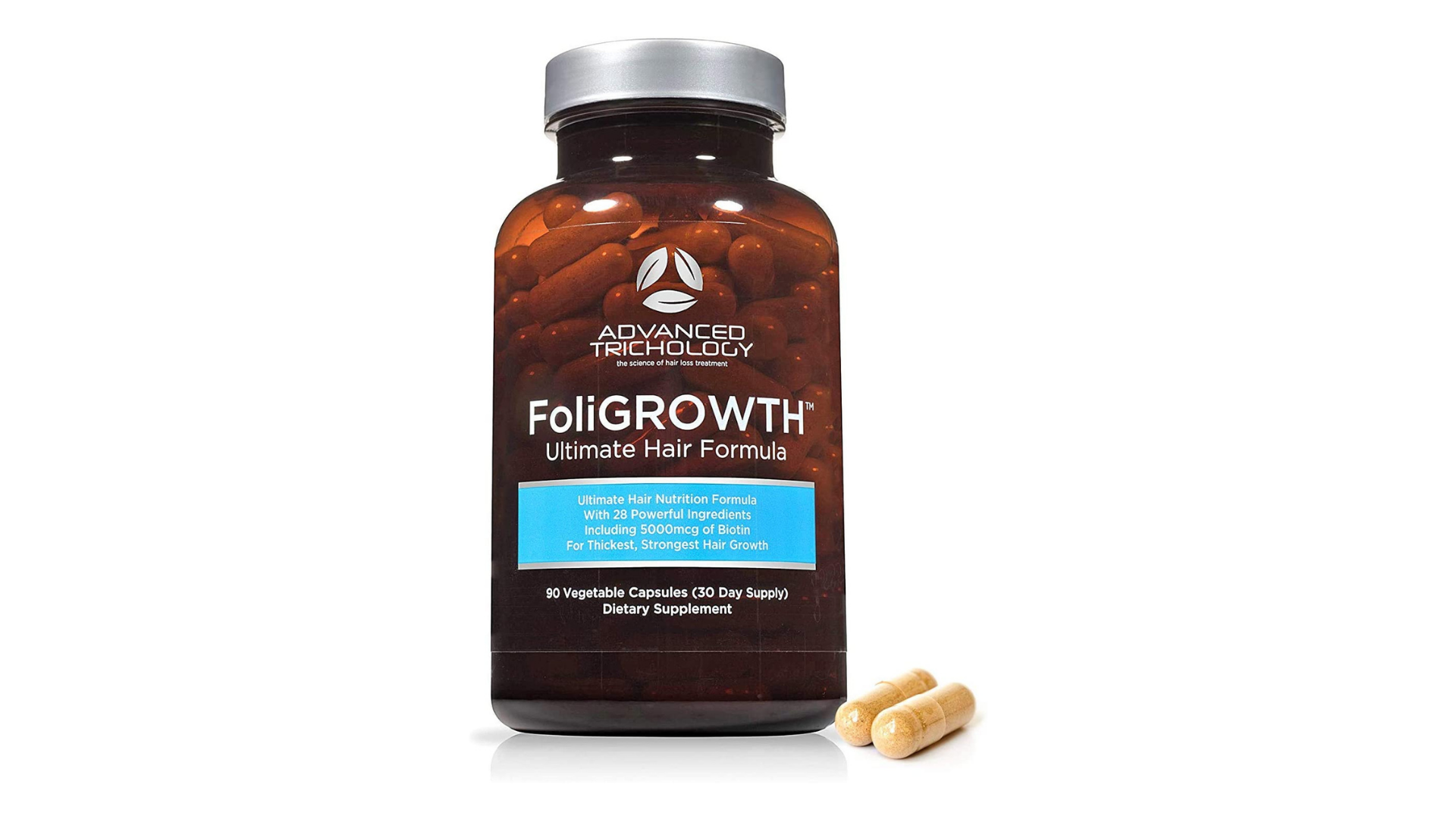 best supplements for hair growth