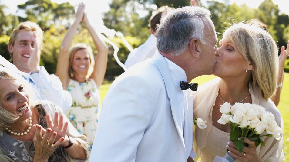 best wedding dresses over 50 brides