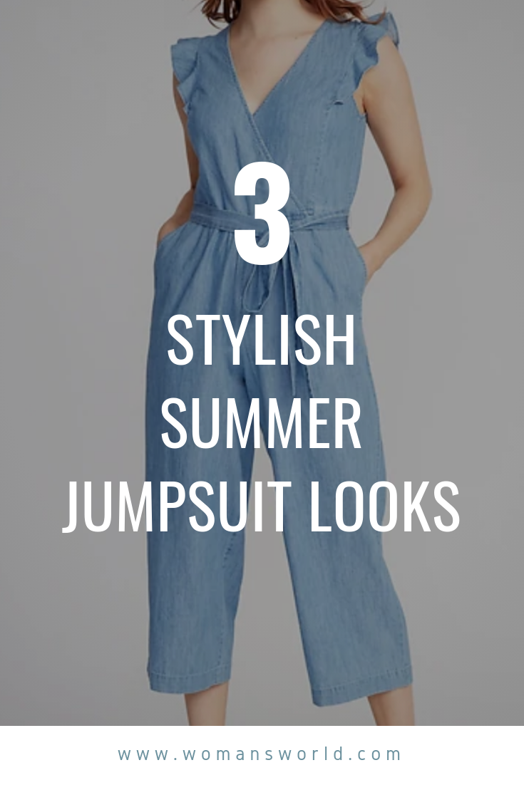 Best Summer Jumpsuits