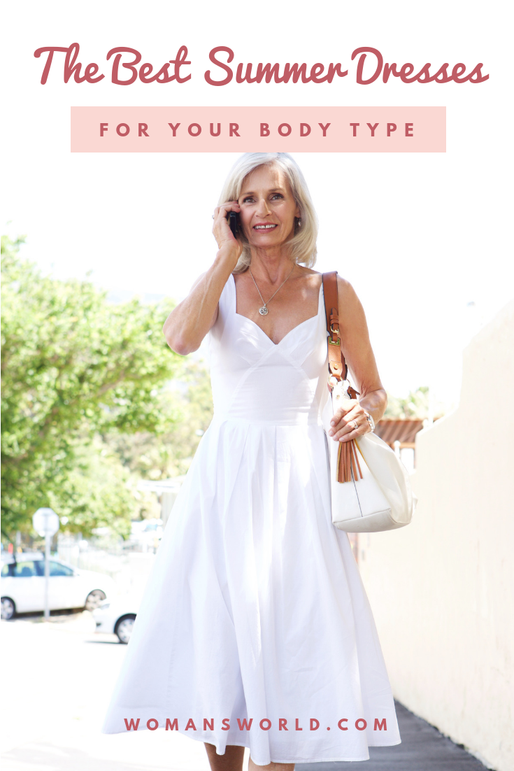 Best Summer Dresses for Your Body Type