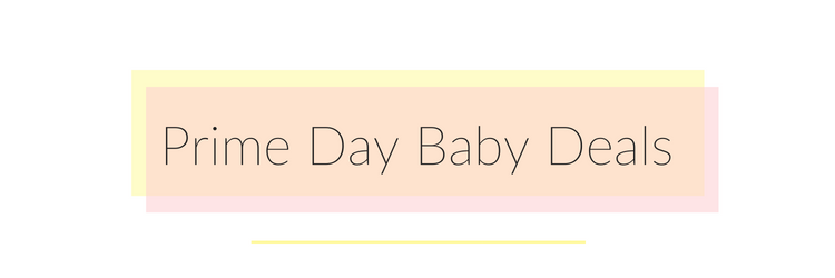 baby deals amazon