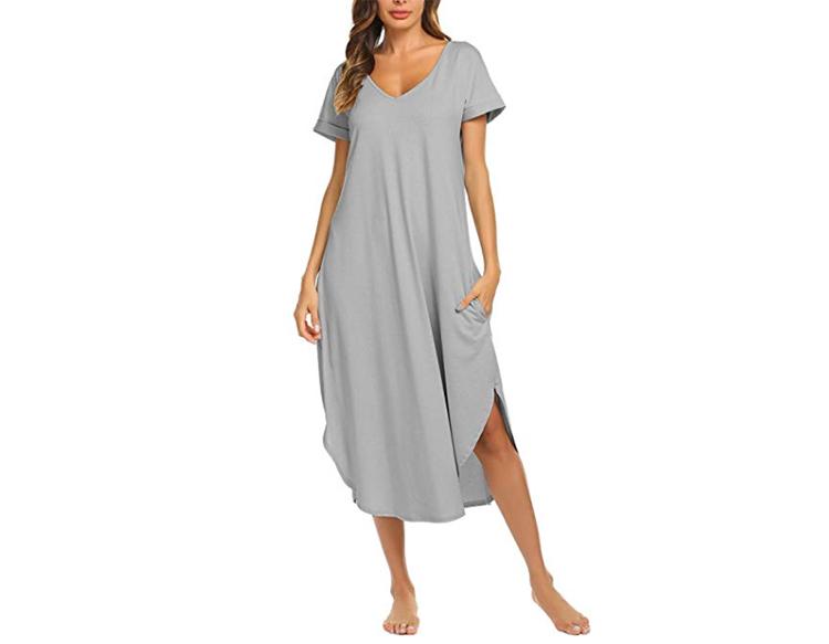 Best Plus-Size Nightgown — Ekouaer