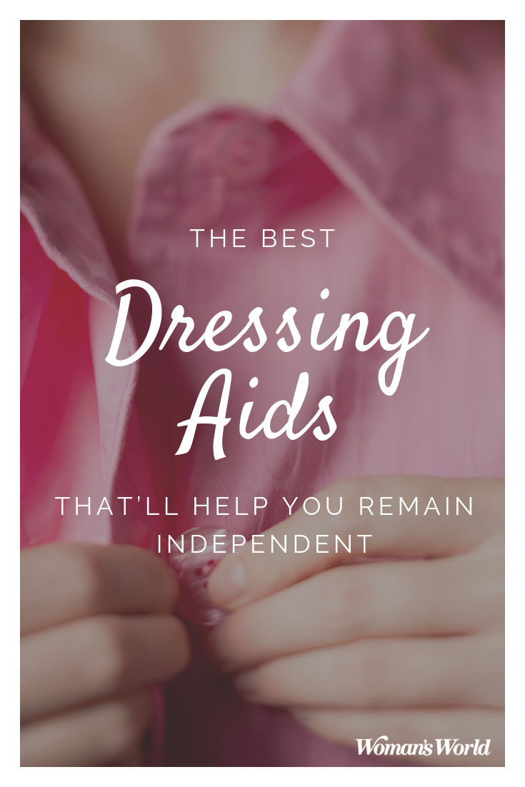 Best Dressing Aids for Seniors Adults Disabled