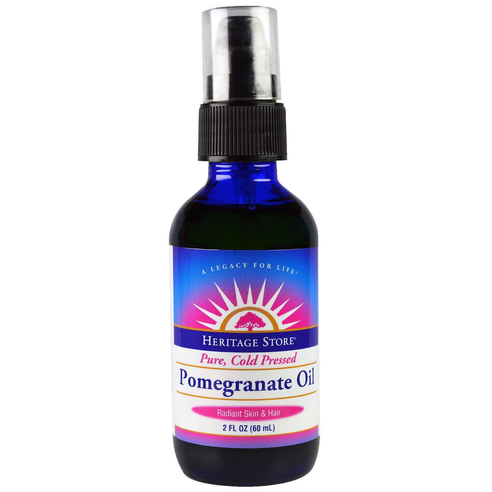 pom oil