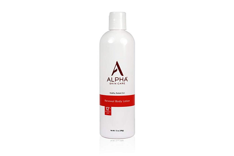 Alpha Skin Care Glycolic Body Lotions