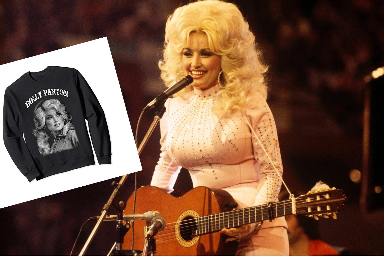 Dolly Parton Merchandise