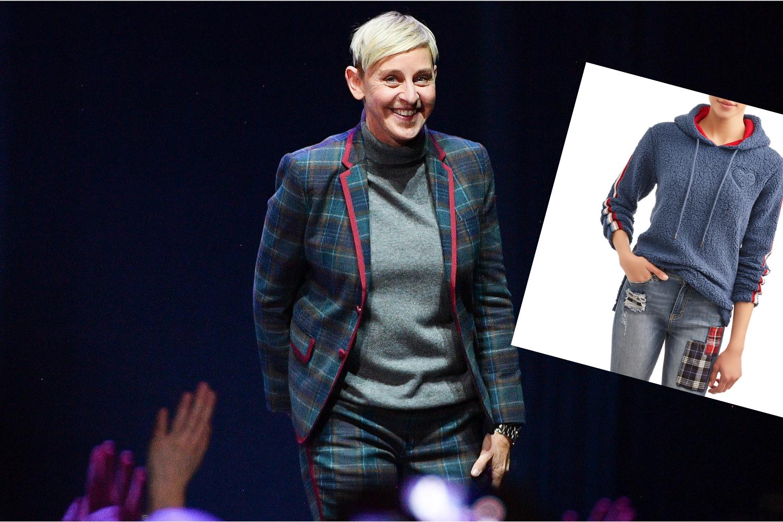 Ellen DeGeneres Merchandise