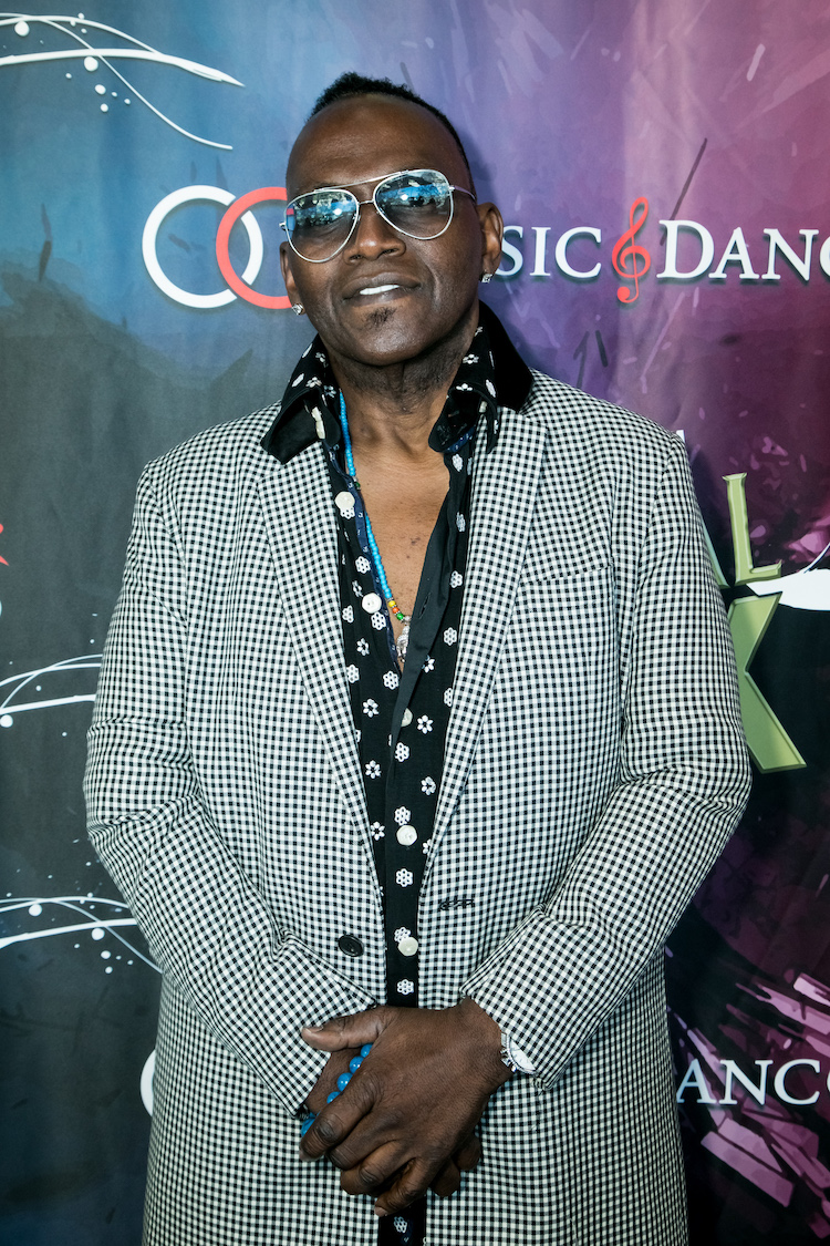 Randy Jackson After Weight Loss