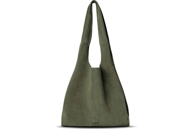 Shinola Market Hobo Bag
