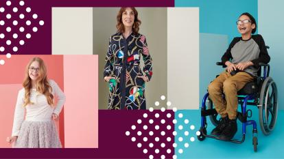 Zappos Adaptive Clothing