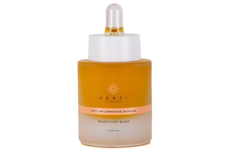 Beuti Skincare Beauty Sleep Elixir