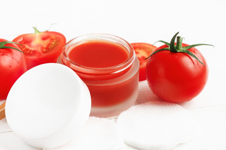 Tomato Treatment