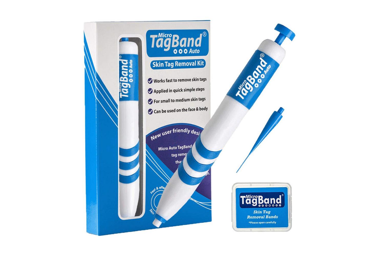 Micro TagBand