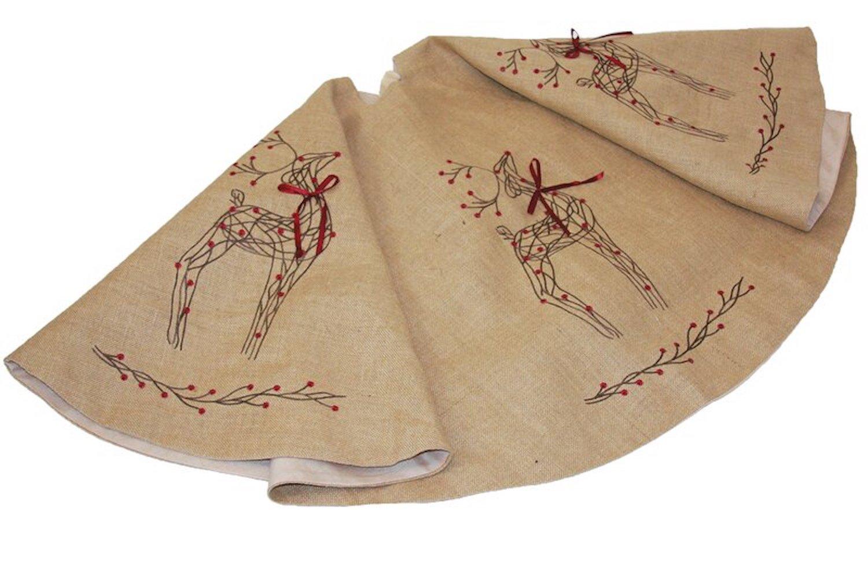 Reindeer Skirt