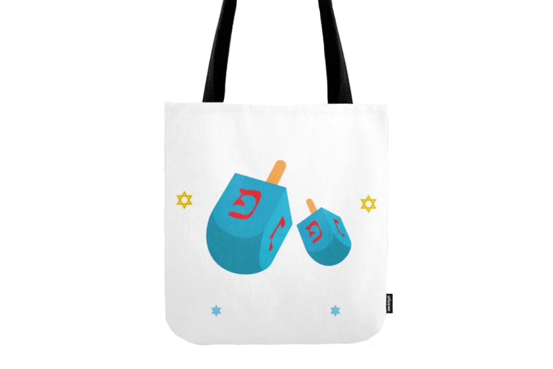 Hanukkah Bag