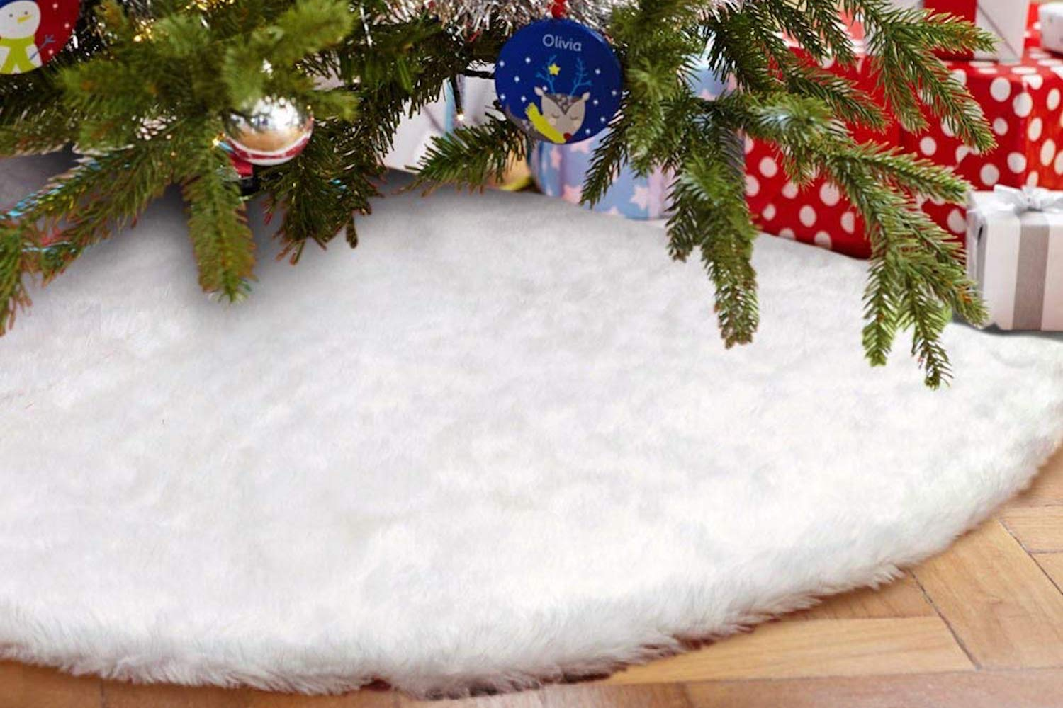 AerWo Tree skirt