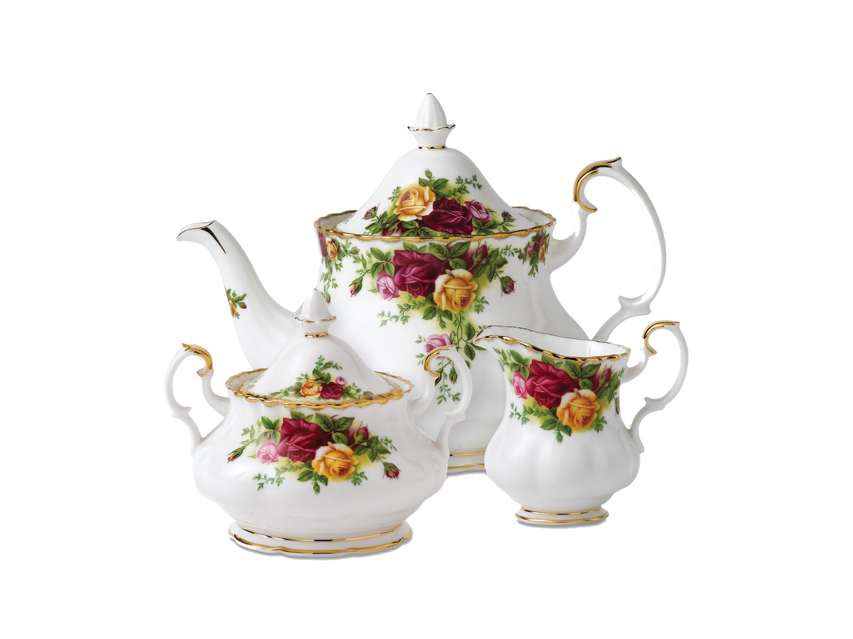 Best Tea Set