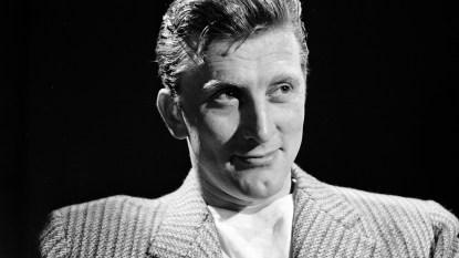 Kirk Douglas 1949 portrait