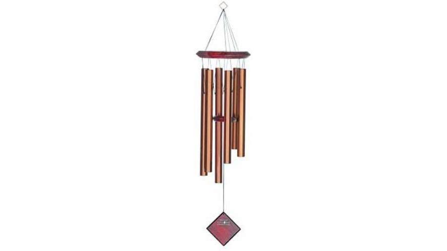 bronze wind chimes