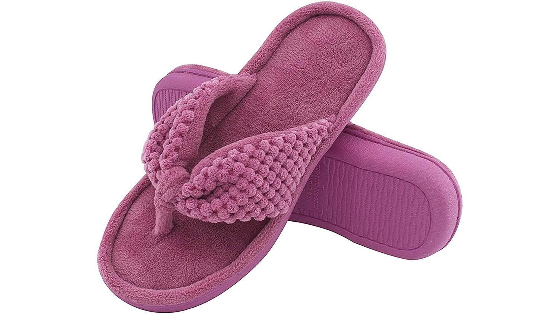 flip flop house shoes