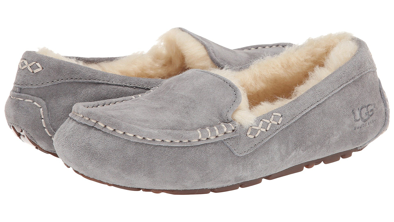 ansley ugg house shoes