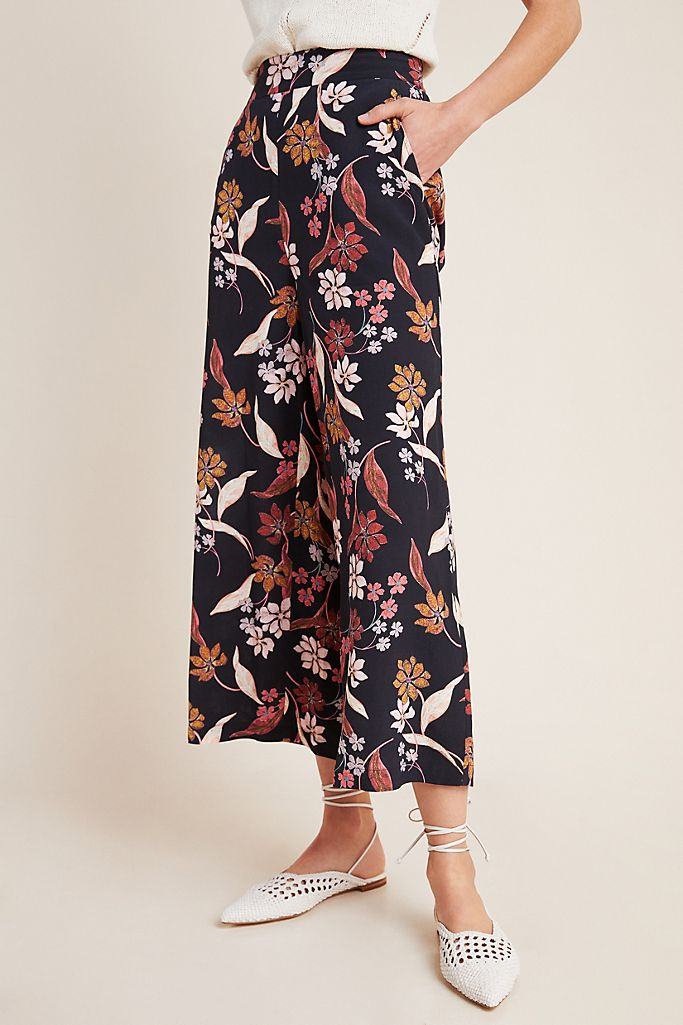 Anthropologie DOLAN Collection Pam Pants