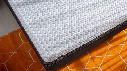 Layla mattress for back pain