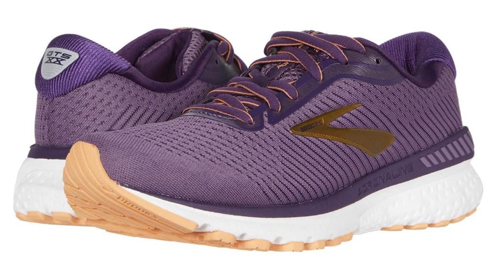brooks adrenaline running shoes