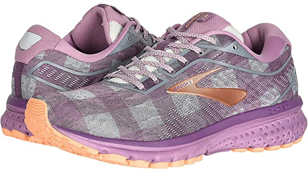 Brooks Ghost 12 running shoes