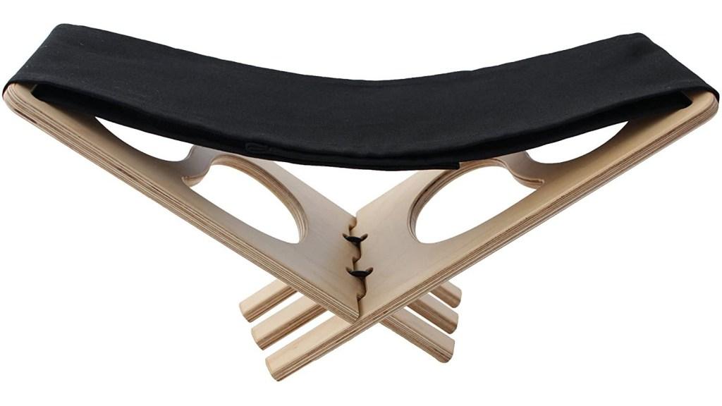 lightweight meditation bench