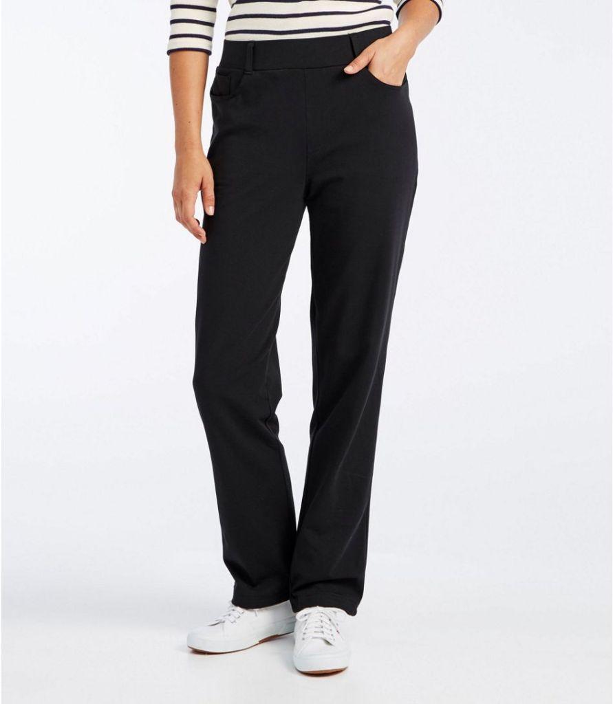 L.L.Bean Women's Perfect Fit Pants