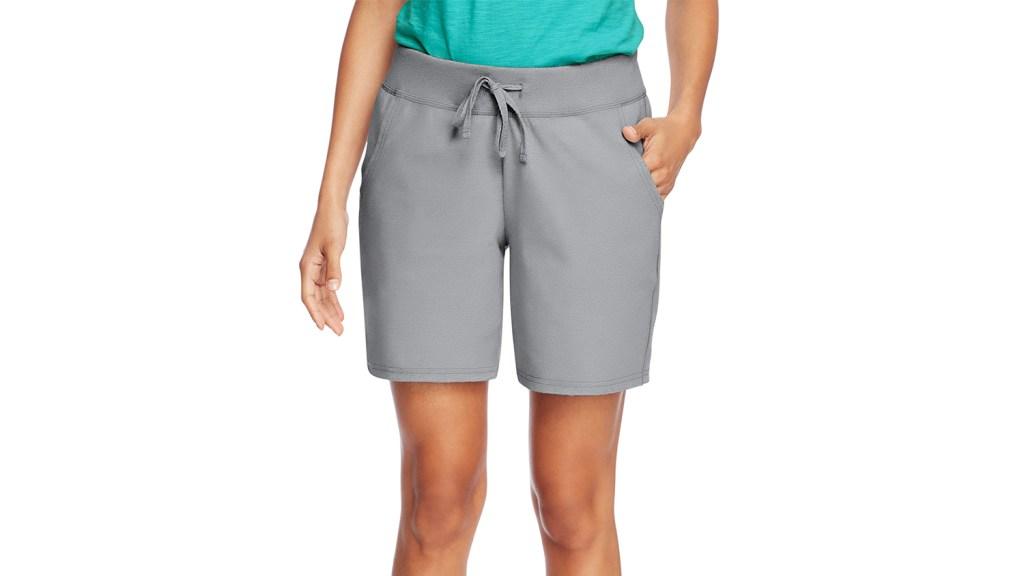 casual walmart shorts