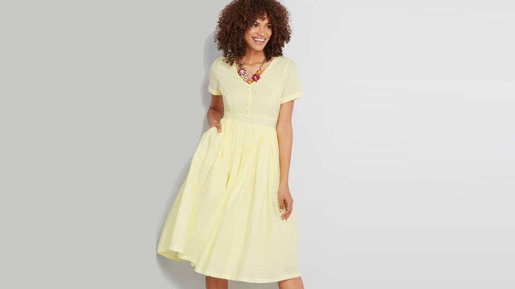mother's day gifts modcloth dress