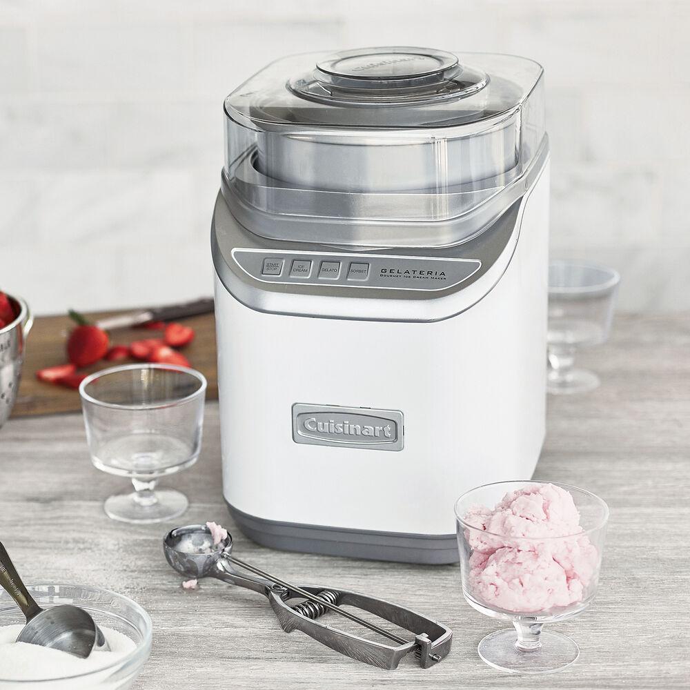 cuisinart best ice cream maker