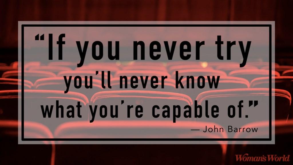 John Barrow quote