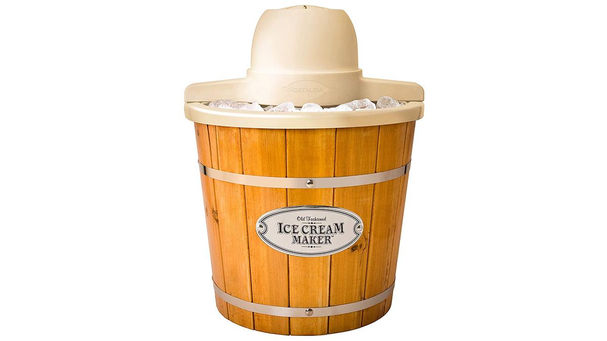 nostalgia best ice cream maker