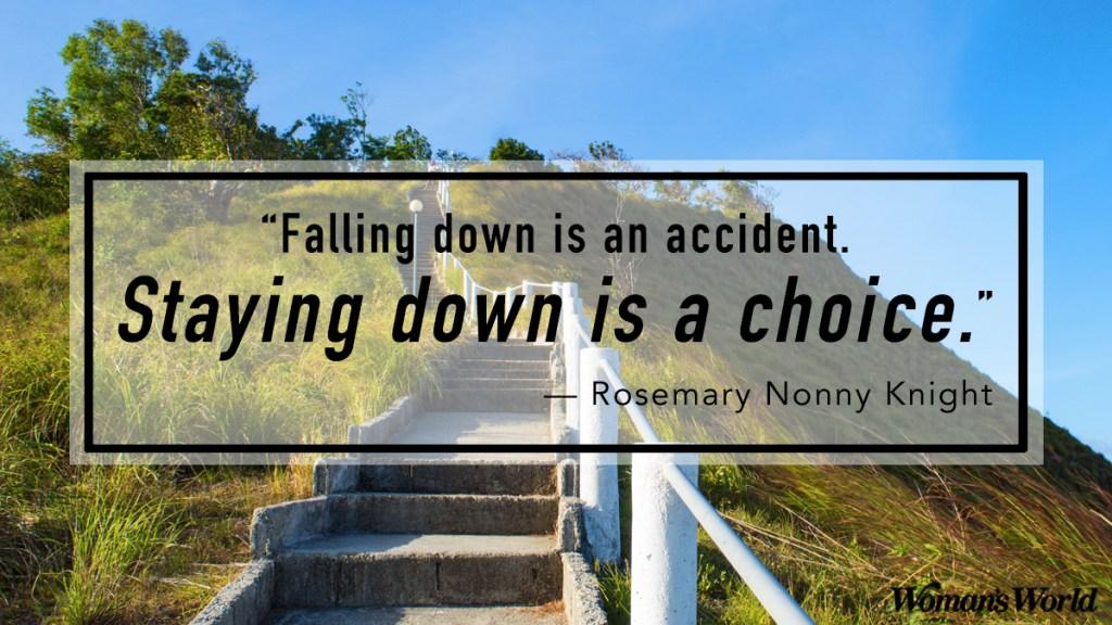 Rosemary Nonny Knight quote