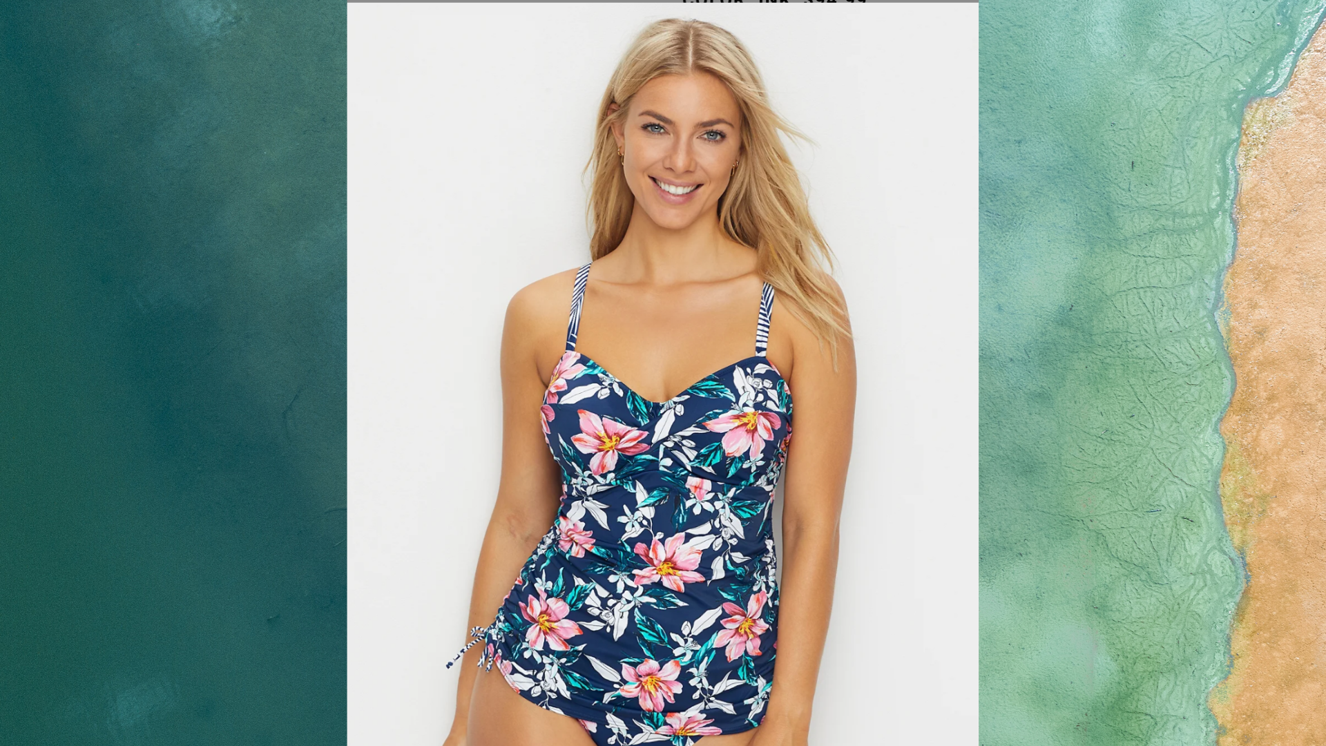 swimsuits for big busts