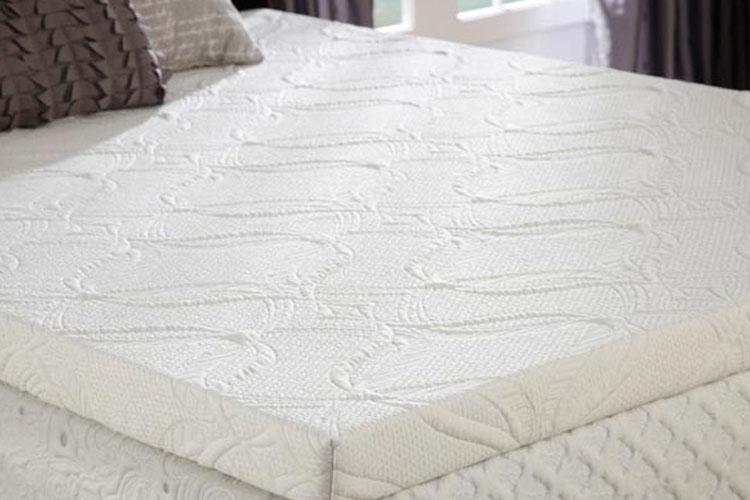 best mattress topper for menopause